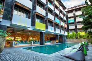Tijili Seminyak Hotel (33 of 76)