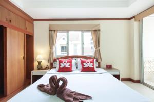 ZEN Rooms Rat-U-Thid 200 Phi Road - Ban Patong