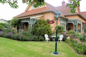 Dalfruin B&B, Bed and Breakfasts  Bairnsdale - big - 72