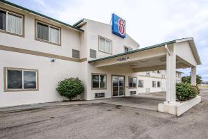 Motel 6 Nephi - Nephi