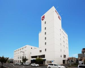 Auberges de jeunesse - Hotel Sunroute Sukagawa