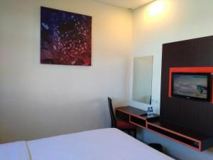 Hotel Alpha Makassar, Hotely  Makasar - big - 35