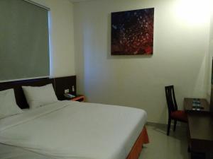 Hotel Alpha Makassar, Hotely  Makasar - big - 38