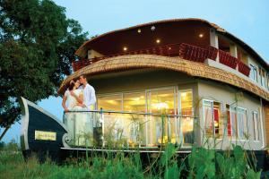 Indiavacationz Houseboats