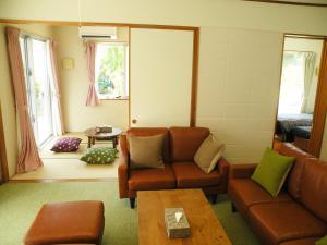 Motobu Cottage Nobaru - Nago