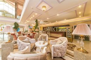 Alean Family Resort & SPA Doville 5*, Hotely  Anapa - big - 121