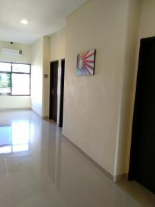 Hotel Alpha Makassar, Hotely  Makasar - big - 42