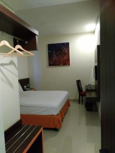Hotel Alpha Makassar, Hotely  Makasar - big - 10