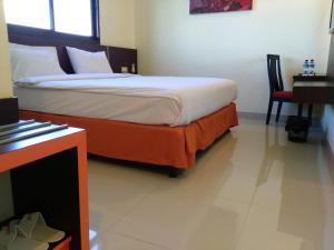 Hotel Alpha Makassar, Hotely  Makasar - big - 12