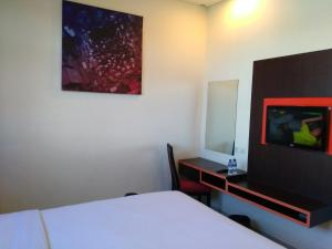 Hotel Alpha Makassar, Hotely  Makasar - big - 15