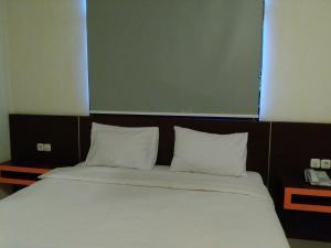 Hotel Alpha Makassar, Hotely  Makasar - big - 13