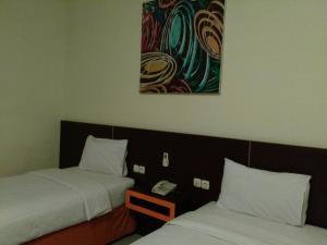 Hotel Alpha Makassar, Hotely  Makasar - big - 17