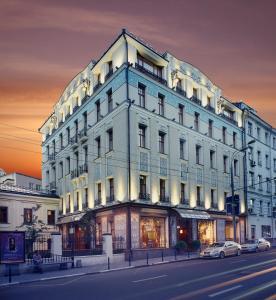 Russo-Balt Hotel (2 of 23)