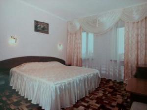 Отель Тет-а-Тет, Ахтырский