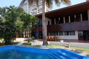 Chinese Villa Resort