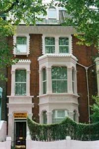 Hotel Sergul - London