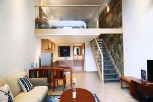 Perfect Service Apartment, Apartmanok  Kuangcsou - big - 33