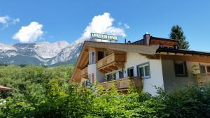 Alpensuite TOP 6 am Wilden Kaiser