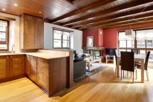 Apartamento Val de Ruda XVII - Apartment - Baqueira-Beret