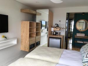Vilacqua Boutique Guest Villa, Penzióny  Plettenberg Bay - big - 123