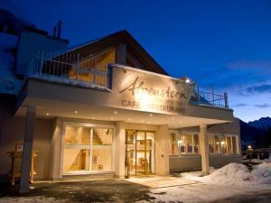 Alpenstern - Hotel - Ischgl
