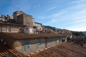 Hotel San Michele, Hotels  Cortona - big - 63