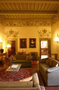 Hotel San Michele, Hotels  Cortona - big - 62
