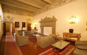 Hotel San Michele, Hotels  Cortona - big - 60