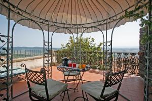 Hotel San Michele, Hotels  Cortona - big - 61