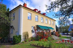Accommodation in Örebro Kommun