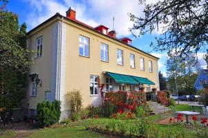 Accommodation in Halland