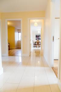 Pearse Street Suites, Апартаменты  Дублин - big - 47