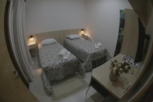 Hotel San Gennaro, Szállodák  Santa Fé do Sul - big - 31