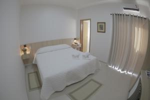Hotel San Gennaro, Szállodák  Santa Fé do Sul - big - 2