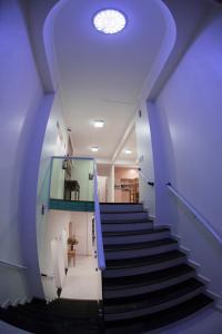 Hotel San Gennaro, Отели  Santa Fé do Sul - big - 28