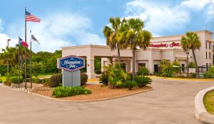 Hampton Inn Livingston - Seven Oaks
