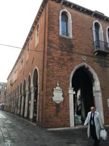 Antico Mercato - Venice
