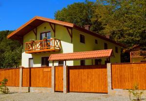 Гостевой дом VidGor, Гузерипль