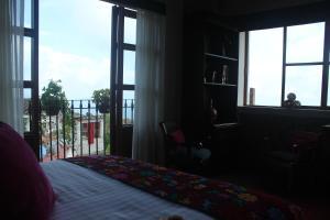 Hotel Boutique La Casona de Don Porfirio, Hotels  Jonotla - big - 34