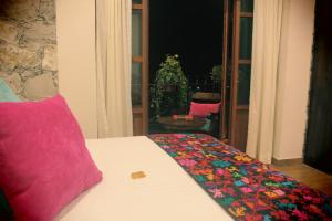 Hotel Boutique La Casona de Don Porfirio, Hotels  Jonotla - big - 109