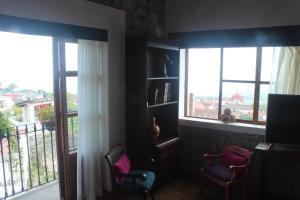 Hotel Boutique La Casona de Don Porfirio, Hotels  Jonotla - big - 108