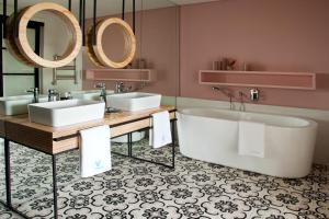 Vilacqua Boutique Guest Villa, Penzióny  Plettenberg Bay - big - 133