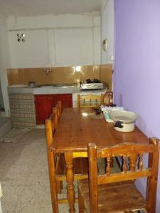 Elnaweras Guesthouse, Pensionen  Sidi Ferruch - big - 8