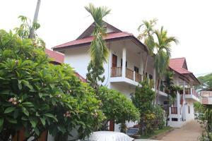 Palmhouse - Ban Mae Sakuet