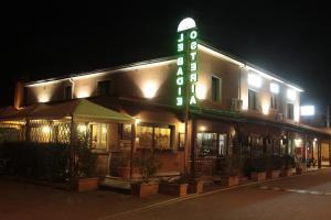Hotel Le Badie, Hotel  Val di Perga - big - 58
