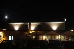 Hotel Le Badie, Hotel  Val di Perga - big - 59