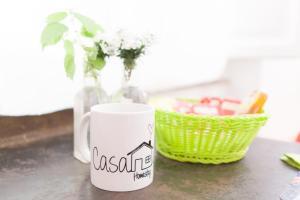 Casa Carina - abcRoma.com