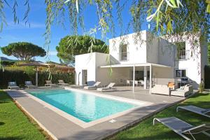 Domaine Villas Mandarine & Spa..