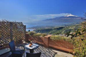 Villa Angela, Hotels  Taormina - big - 15