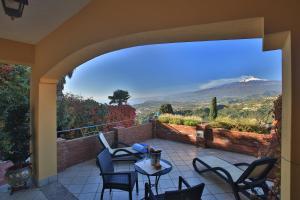 Villa Angela, Hotels  Taormina - big - 12